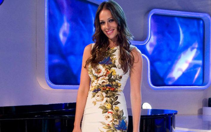 Eva González, carisma en las pantallas de TV en España