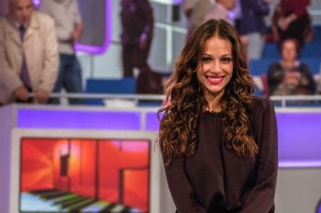 Eva Gonzalez actriz