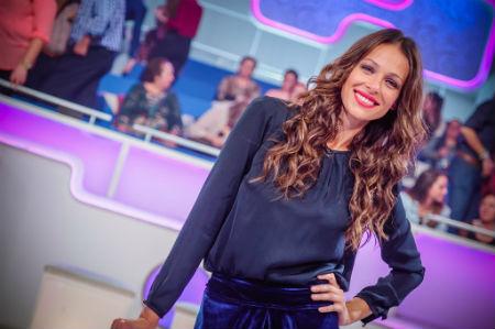 Eva Gonzalez modelo