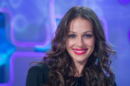 Eva Gonzalez presentadora