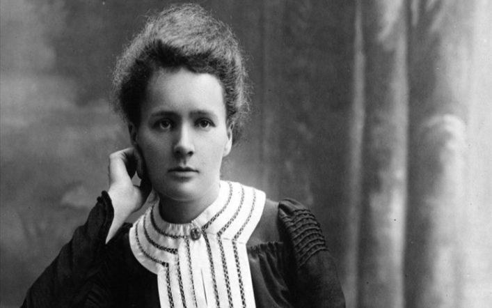 Marie Curie: Pionera de la Ciencia