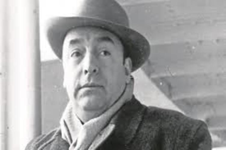 Pablo Neruda, el más grande poeta de su siglo