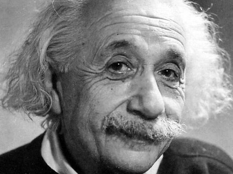 Albert Einstein: el científico más importante del siglo XX