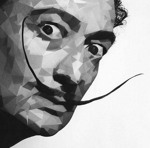 Salvador Dalí: El Surrealista español