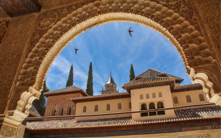 7 destinos para una escapada romántica por España