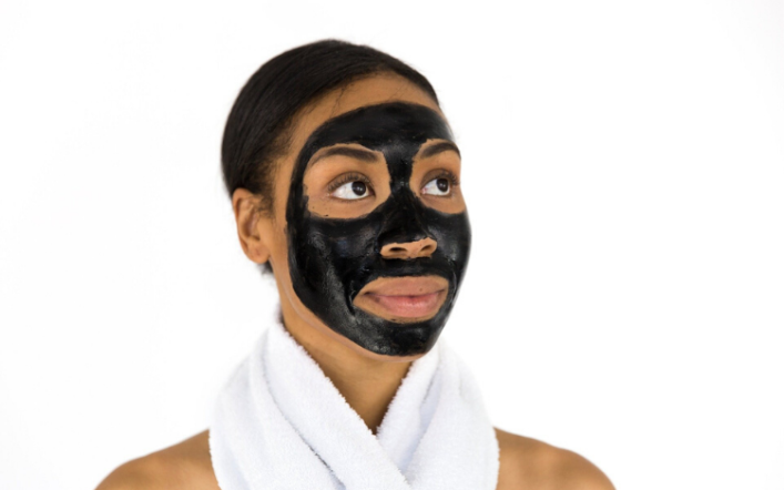 ¿Qué beneficios tiene la mascarilla negra?