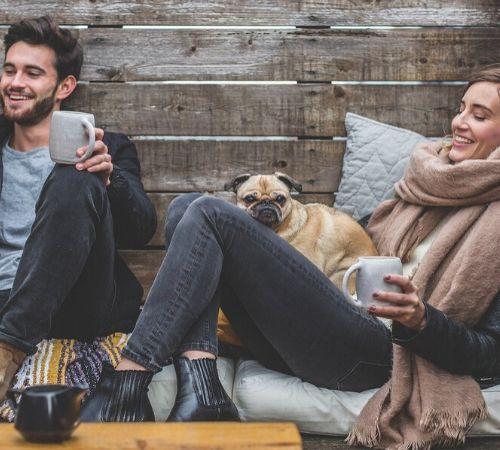Películas románticas para ver en pareja