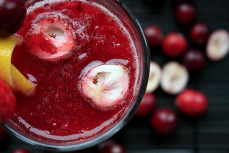 7 Snacks sanos y deliciosos para picar entre horas