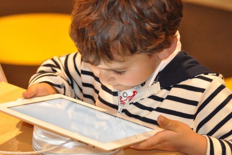 Los mejores tablets para niños en 2020