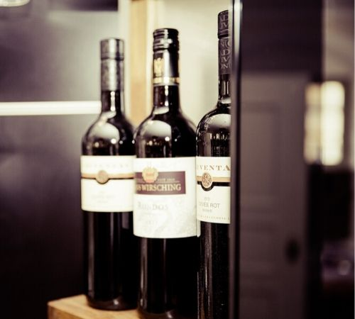 Neveras para vinos