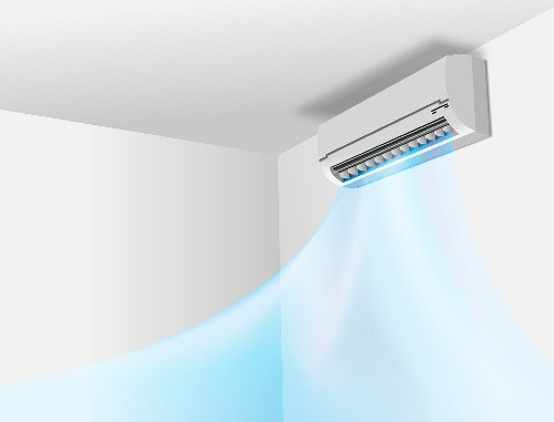 potencia de climatización
