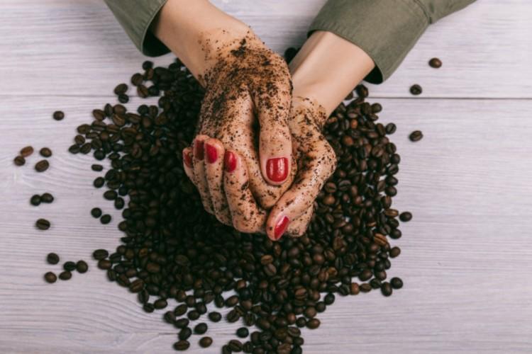 Beneficios del café para la piel