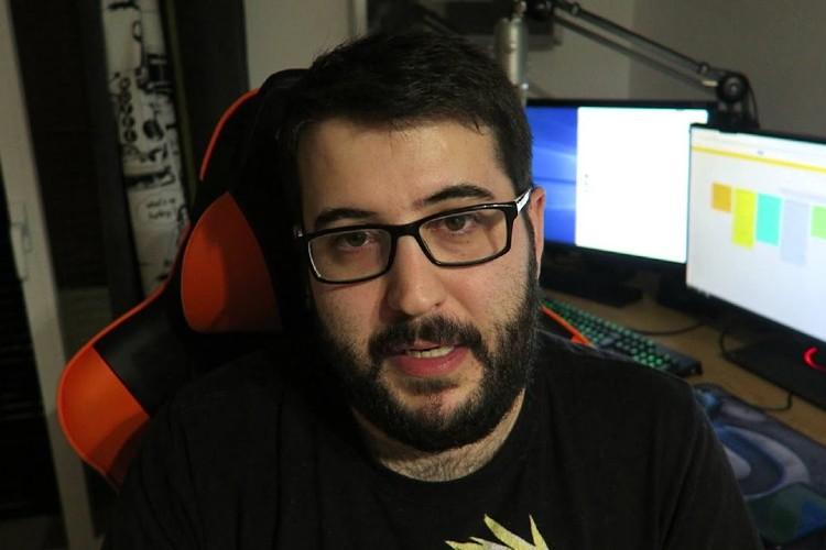 ¿Quién es el youtuber Alexelcapo?