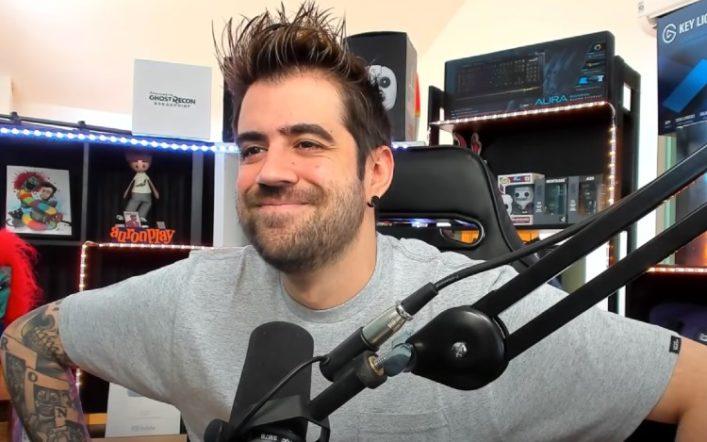 ¿Quién es el youtuber Auronplay?