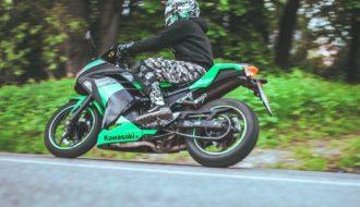 Alquilar una moto